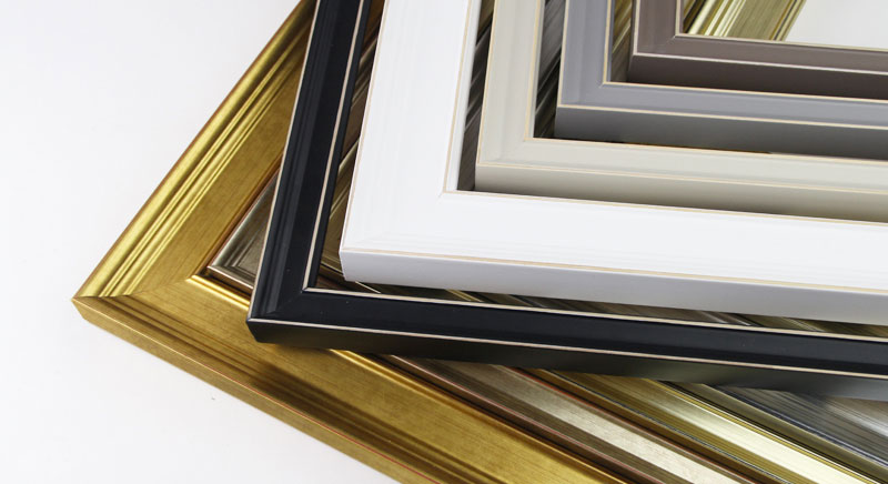 Picture frame moulding. Mouldings for picture frames, machinery and ...